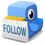 Twitter Follow Me