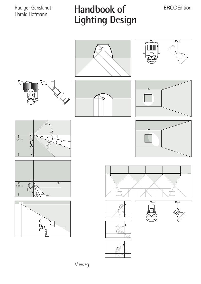 Handbook of interior lighting design to download now for Handbook of interior lighting design