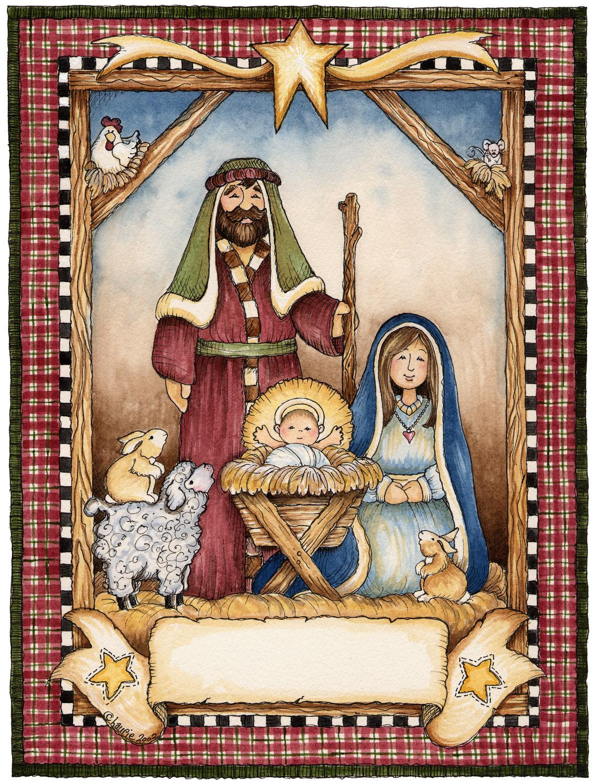 Amarna lo mejor en moda y manualidades regalos en decoupage - Motivos de la navidad ...