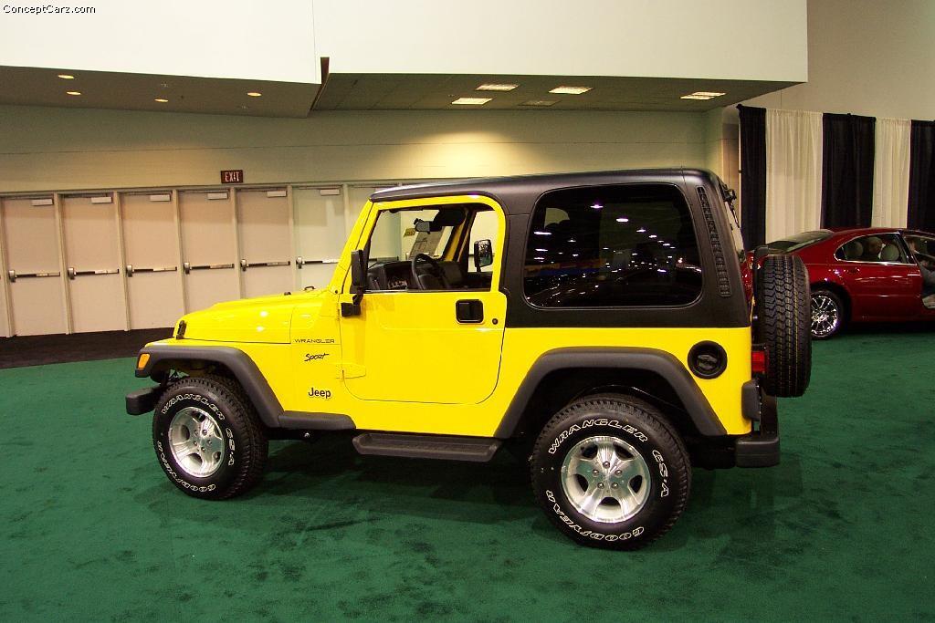 top cars 2002 jeep wrangler model. Black Bedroom Furniture Sets. Home Design Ideas