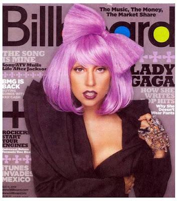 Lady Gaga Pics