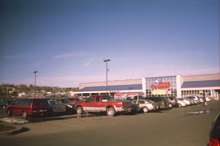 Price Chopper on Erie Blvd. E.