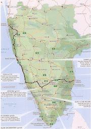 Onze route