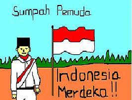 Sumpah Pemuda, Indonesia Merdeka