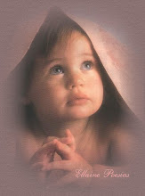 Uma criança nunca deve saber a razão do amor