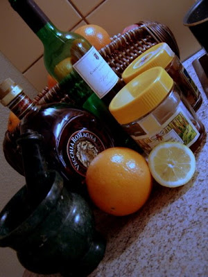 Deezden making 39 39 vin chaud 39 39 at home - Make perfect mulled wine ...