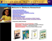 Oklahoma Homeschool