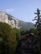 Mt. Saleve