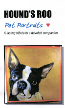 MY ORIGINAL PET PORTRAITS