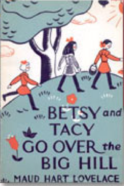 Betsy-Tacy books are obviously quite popular