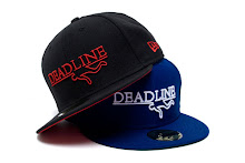 DeadlinexHallofFame New Era