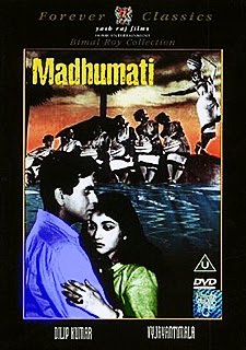 Madhumati 1958 Songs Free Download