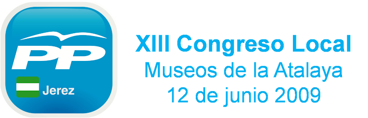 XIII Congreso Local