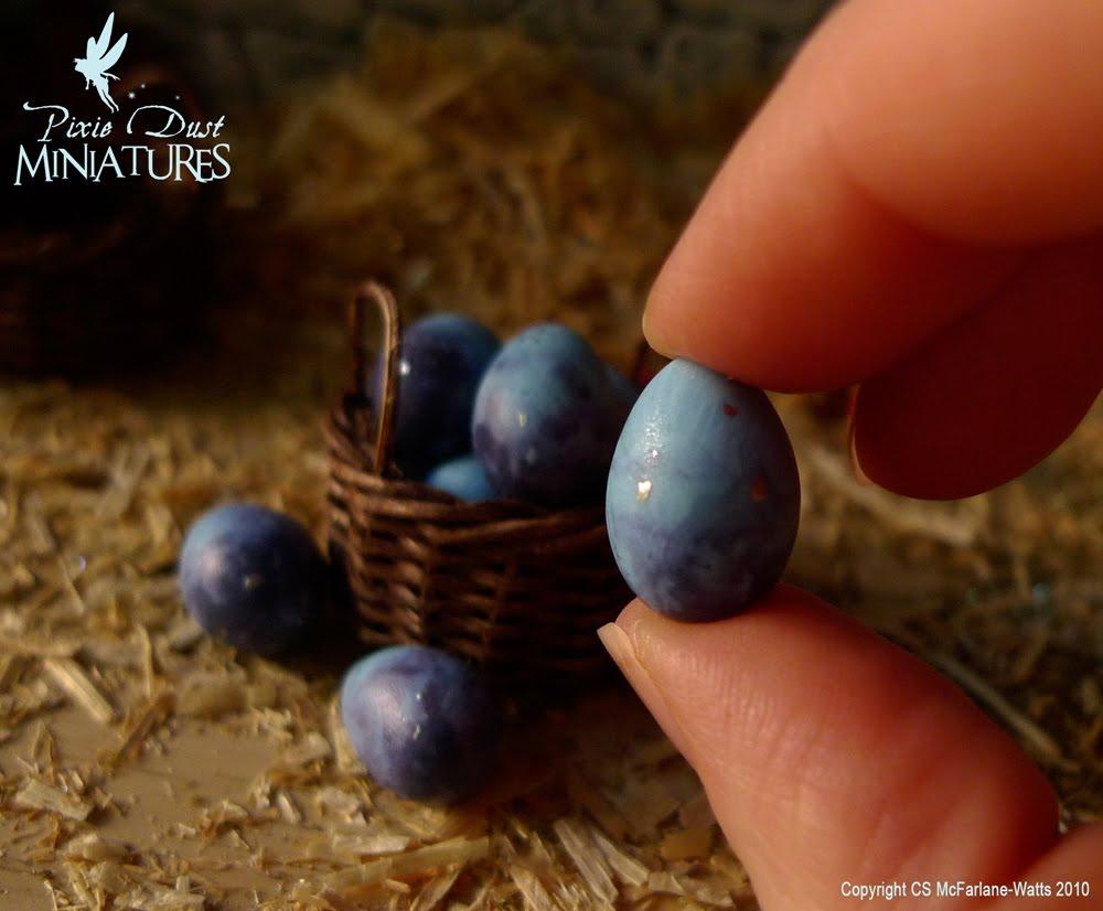 Pixie Dust Miniatures:...