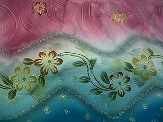 Jom Beli Belah Di Blog Saya Kain Pasang Printed Batik