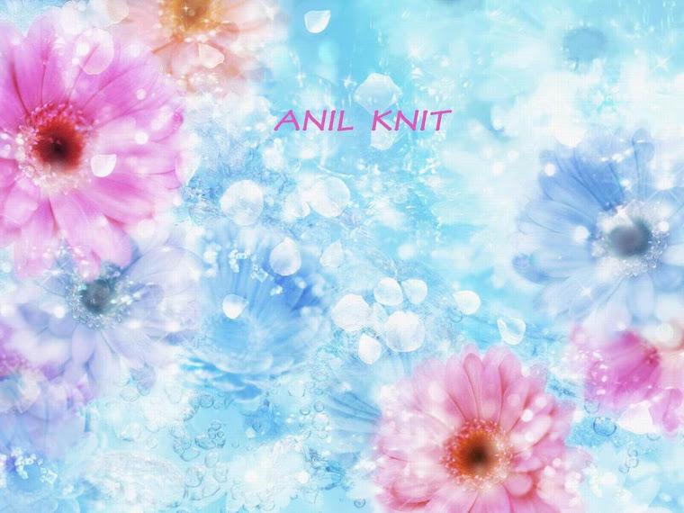 ANIL  KNIT