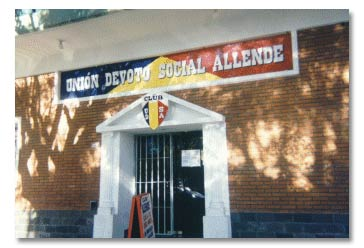 UNION DEVOTO SOCIAL ALLENDE