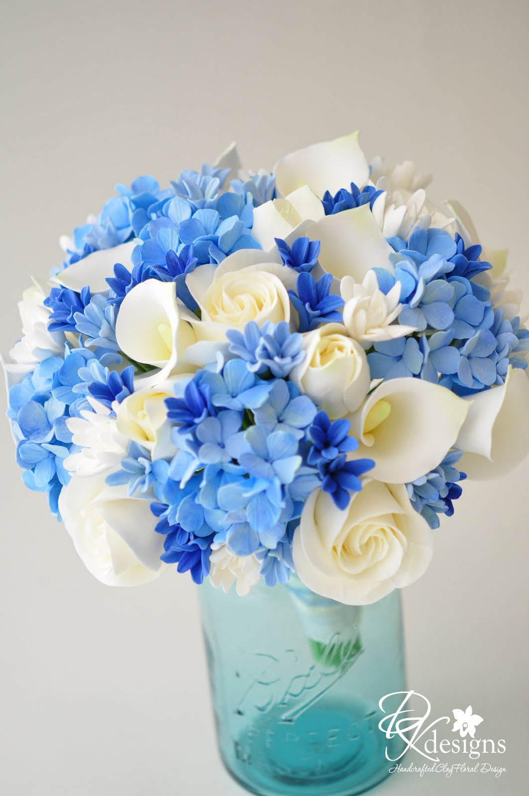 Light Blue Wedding Flowers Images Pictures Becuo