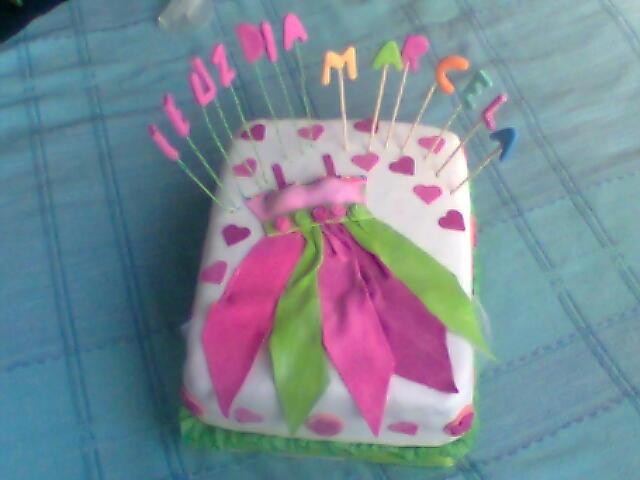 Etiquetas: Tortas , Tortas para Niñas con diseños