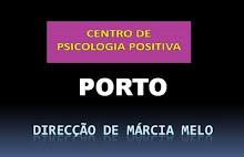 Psicologia Positiva no Porto