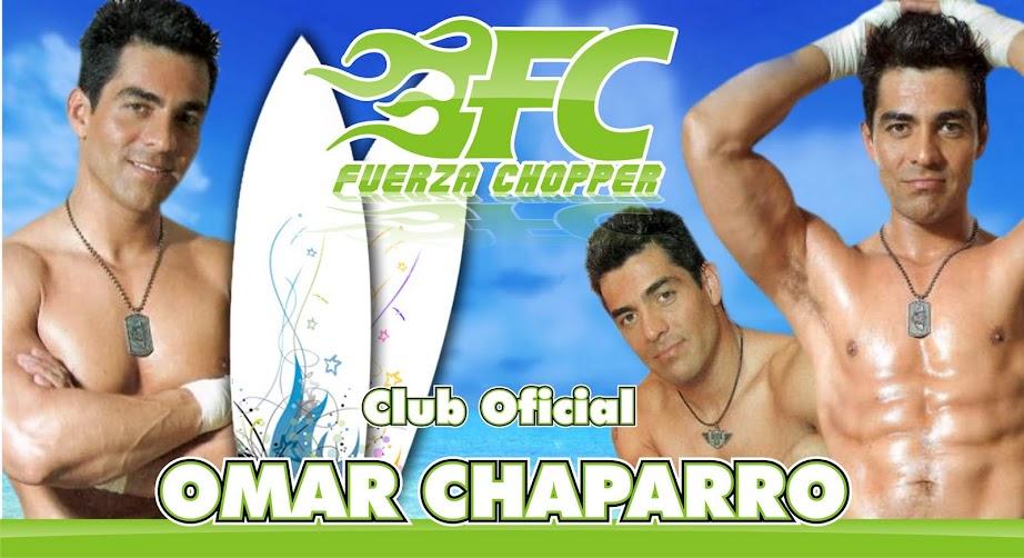 FUERZA CHOPPER