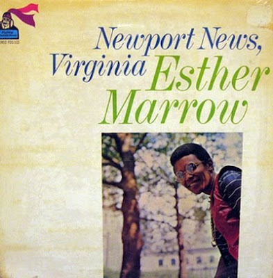 ESTHER MARROW - NEWPORT NEWS (1969)
