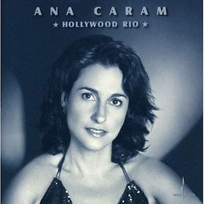 ANA CARAM - HOLLYWOOD RIO (2004)