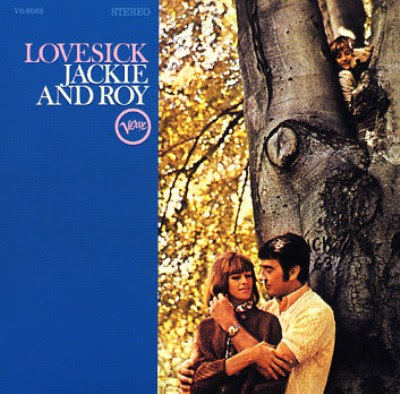 JACKIE & ROY - LOVESICK