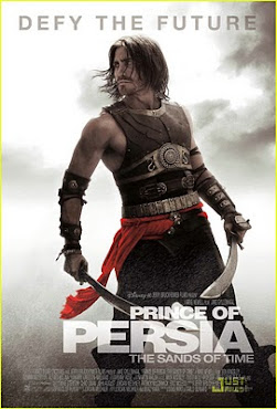 #28 Prince of Persia Wallpaper
