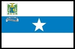 Bandeira de Parnaíba