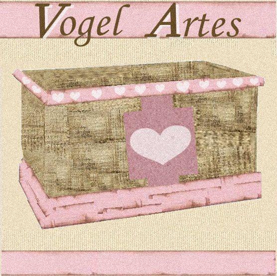 VOGEL ARTES