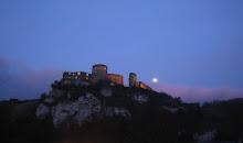 Chateau Gaillard, above Les Andelys
