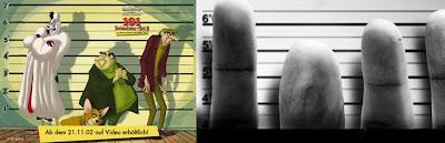 '101 Dálmatas 2' y la fotografía 'Bit Defender Usual Suspects'