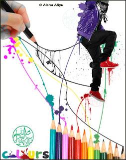 Colours (by Aisha Aliyu)
