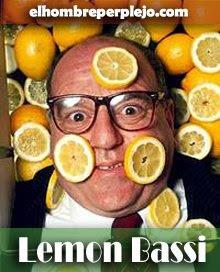 Lemon Bassi