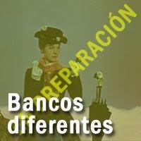 Bancos diferentes (en preparación)