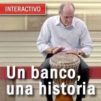 Un banco, una historia