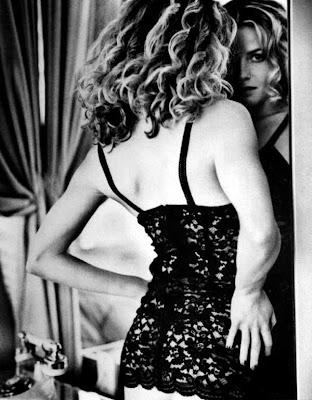 Elizabeth Shue en la galería 'Actrices frente al espejo' de elhombreperplejo.com