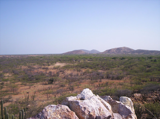 """IPAPÜLE, """"Lugar de piedras"""""""