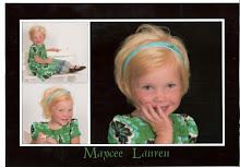 Maycee Lauren