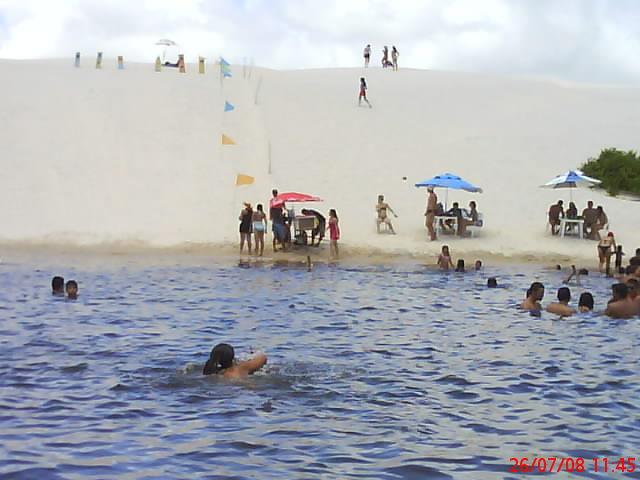 O Pará é o paraíso do mundo...