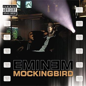 Mockingbird Eminem Cover^@# Eminem Lyrics Mockingbird