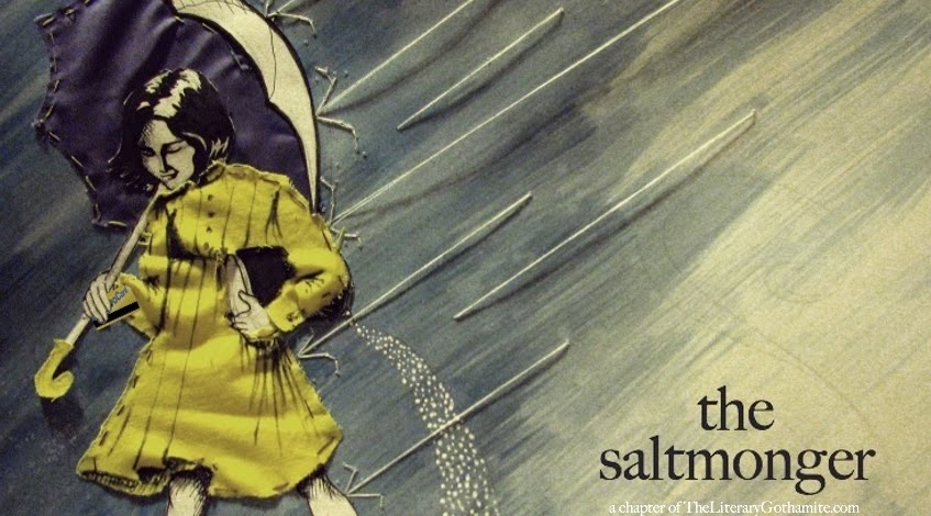 The Saltmonger