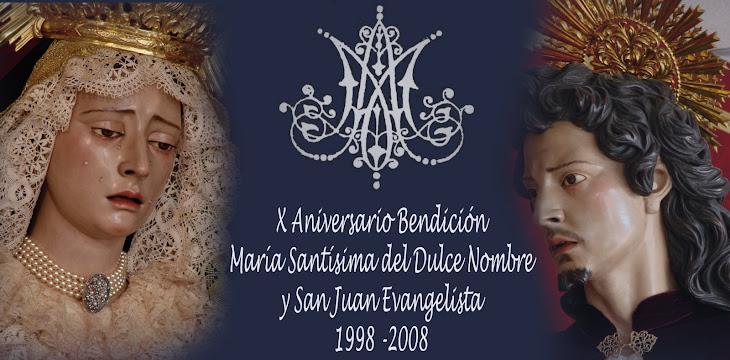 10 años en Granada