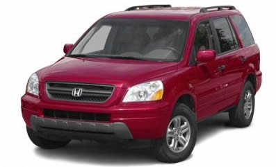 car repair honda pilot   light  started blinking  morning