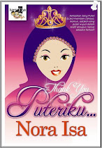 Thank You Puteriku (2007)-Novel Pertama