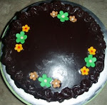 .::Moist Chocolate Cake & Birthday Cake::.