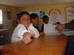 Comunidad: San Martín de Taucur
