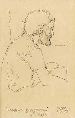 MAC ART: Sketches of Spain