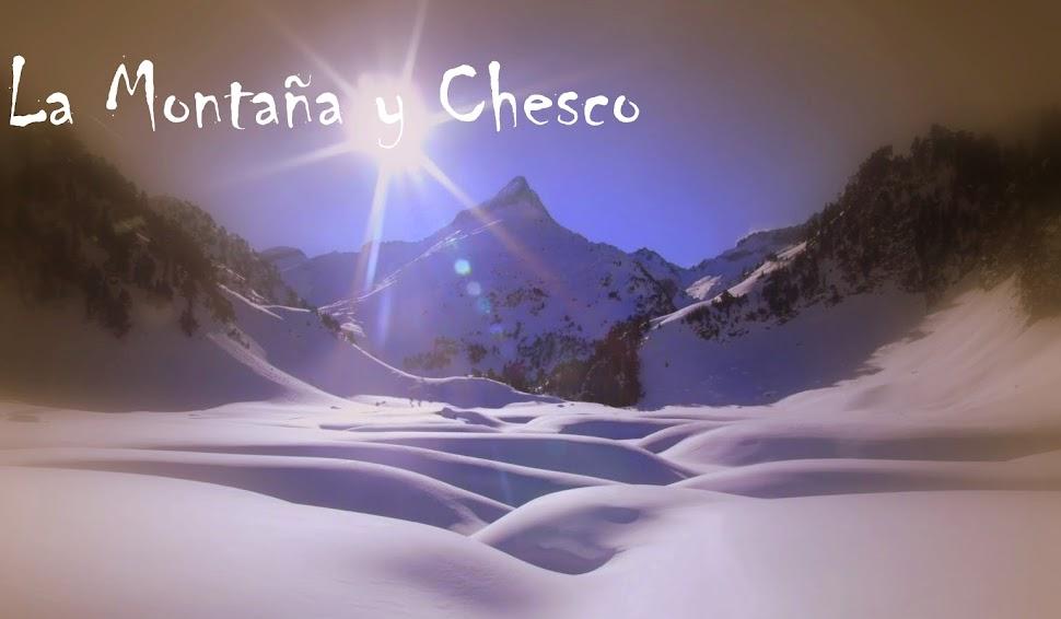 La Montaña y Chesco